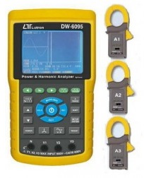 Lutron DW-6095 schmal